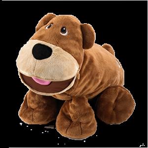 Stuffies Dog Bravo
