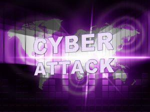 Cyber Hack Attack