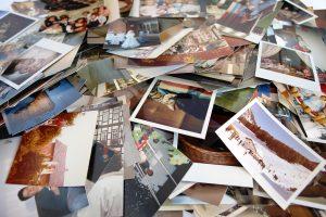 Organize your life in photos